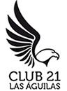 Club 21 Las Águilas 2015