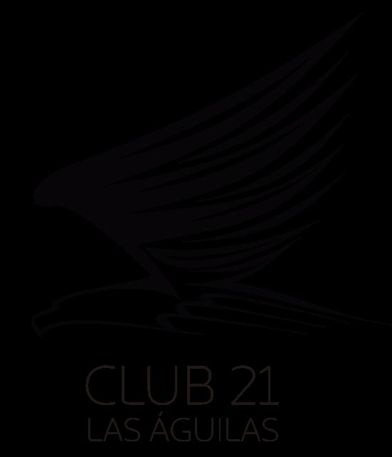 Club 21 Las Águilas 2016